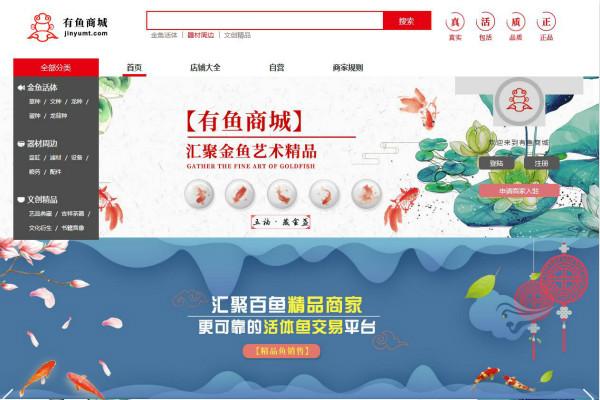 石家庄网站建设,商城网站