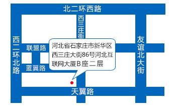 尚武科技地图